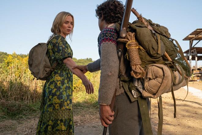 Novi filmovi u bioskopima: Tiho mesto 2