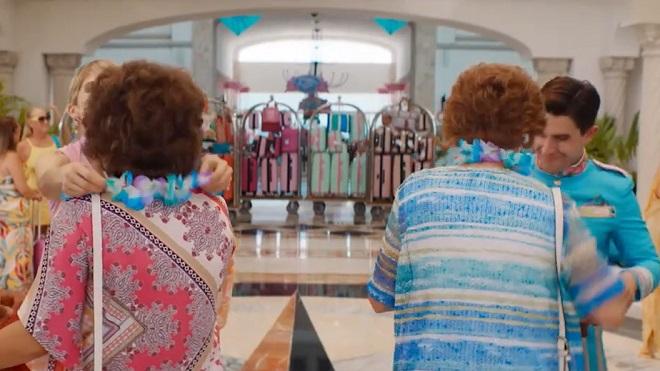 Novi filmovi u bioskopima: Barb i Star na putu za Vista del Mar