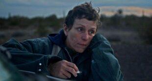 Novi filmovi u bioskopima: Zemlja nomada
