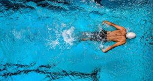 Da li plivanje može izlečiti vaša leđa (foto: Guduru Ajay Bhargav / Pexels)