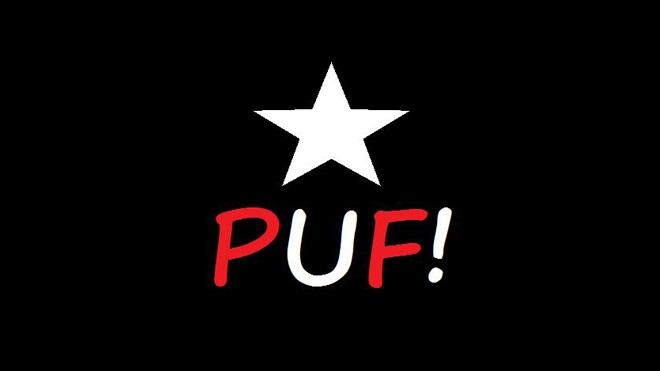 PUF - Pokret ujedinjenih fantoma
