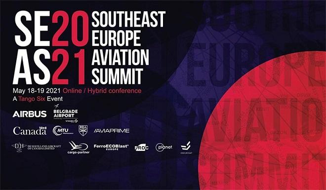 SEAS 2021: Regionalni panel o avijaciji