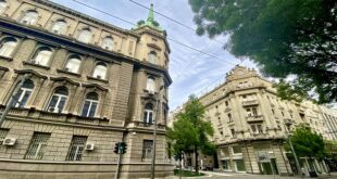 Vremenska prognoza za vikend u Beogradu; 15. i 16. maj 2021. (foto: Aleksandra Prhal)