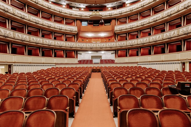 Bečka opera (foto: © WienTourismus / Christian Stemper / Paul Bauer)