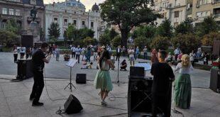 Besplatni koncerti na Topličinom vencu (foto: TOB)
