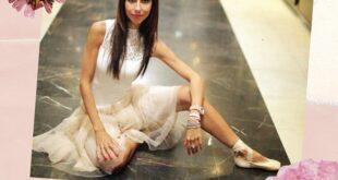 Letnja scena Božidarca: Veče baleta i moda (foto: detalj sa plakata)