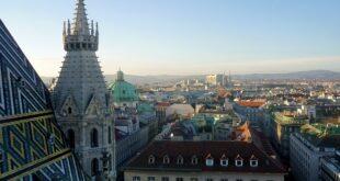Da li znate... da je Beč treći najveći srpski grad na planeti (foto: Pixabay)