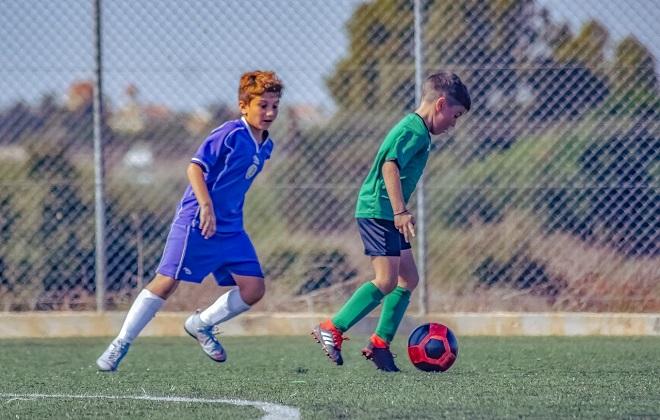 """Dragan Mance kup 2021"" u fudbalu (foto: Pixabay)"