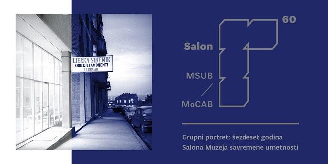 Šezdeset godina Salona MSU