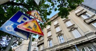 Izmene u saobraćaju i na linijama javnog gradskog prevoza - jul 2021. (foto: Aleksandra Prhal)