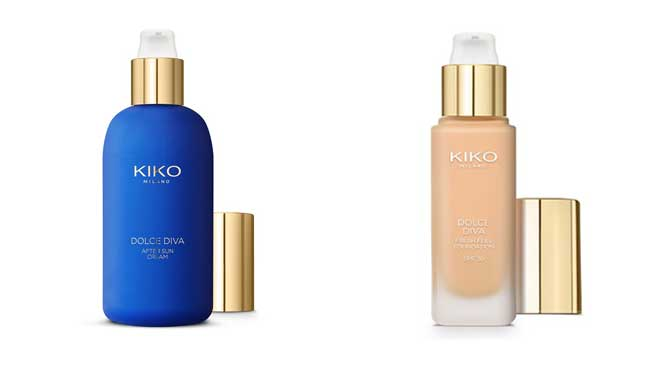 Kiko Milano Dolce Diva kolekcija