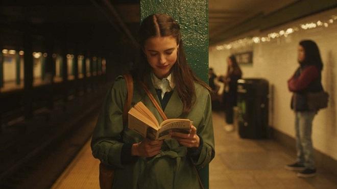 Novi filmovi u bioskopima: Moja godina sa Selindžerom