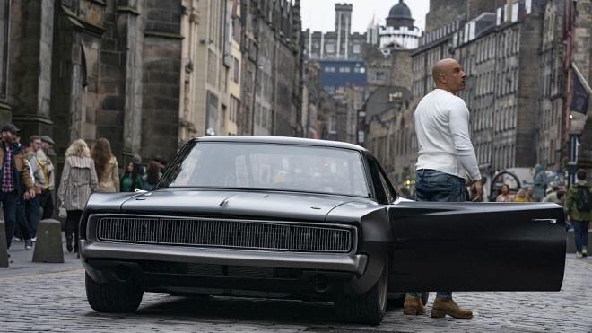Novi filmovi u bioskopima: Paklene ulice 9