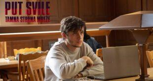 Novi filmovi u bioskopima: Put svile: Tamna strana mreže