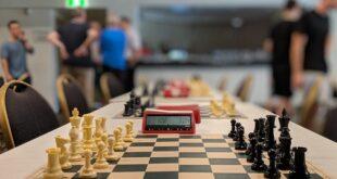 Šah: Serbia Open 2021 u Beogradu (foto: Mitchell Johnson / Unsplash)