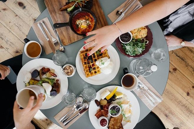 Šta da radite ako ne možete da se kontrolišete blizu hrane (foto: Pixabay)