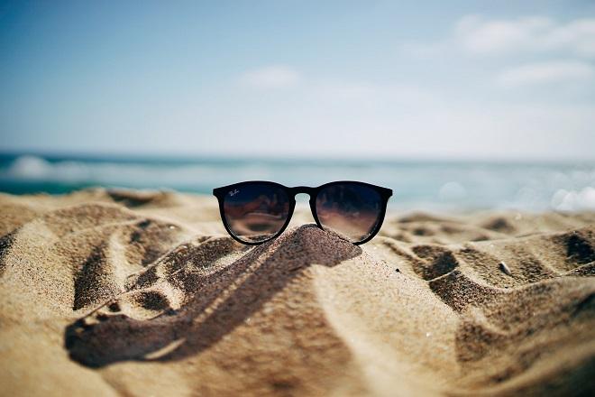 Sunce je najvažniji faktor za starenje i oštećenje kože (foto: Ethan Robertson / Unsplash)