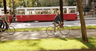 Sve više domaćinstava u Beču bez automobila (foto: © Wien Tourismus / Peter Rigaud)