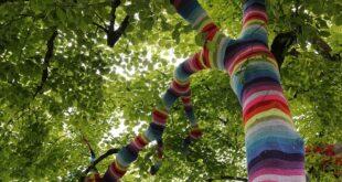 Svetski dan pletenja u javnosti (foto: Pixabay)