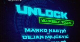 Retrospektakl Presents: The Unlock Party Vol. 1