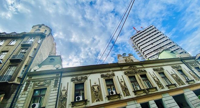 Vremenska prognoza za vikend u Beogradu (foto: Aleksandra Prhal)