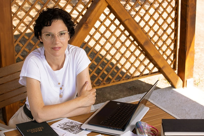 Ana Dragović Drljević (foto: Tijana Janković / Miss Stills Photography)