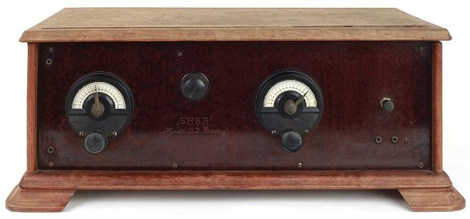 Audio-industrija u Srbiji: Prvi radio-prijemnik proizveden na tlu Srbije u fabrici Konrat