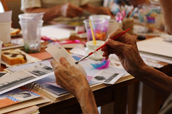 Besplatni letnji programi za penzionere (foto: Pixabay)