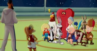 Bioskopski repertoari (15-21. jul 2021): Svemirski basket