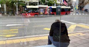 Da li znate... javni gradski prevoz u Beogradu - zanimljivosti (foto: Aleksandra Prhal)