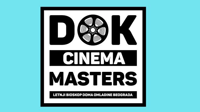 DOK Cinema Masters