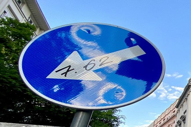 Radovi u Beogradu - izmene u saobraćaju (foto: A. Prhal)