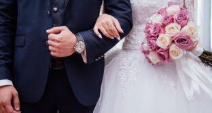 Kolektivno venčanje 2021 u Starom dvoru (foto: Pixabay)