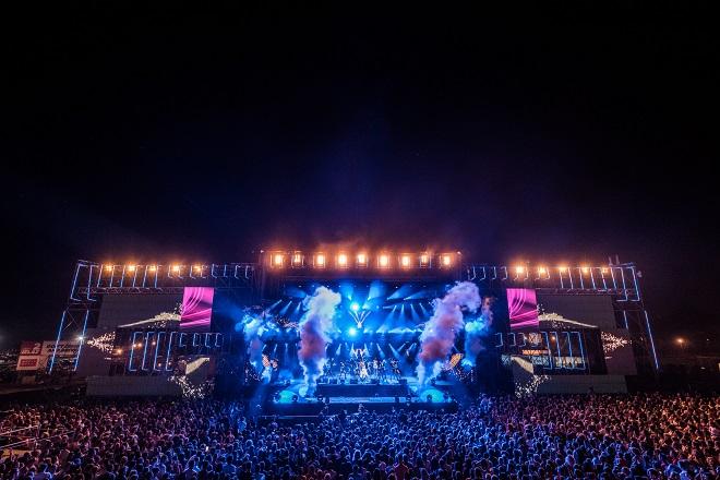 Belgrade Music Week 2021 (foto: Live Production, arhiva)