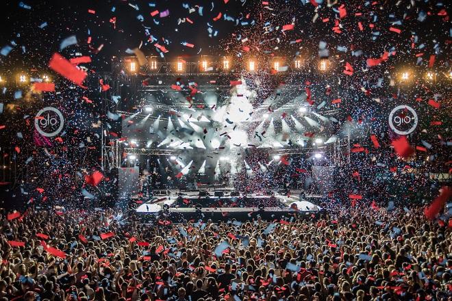 Belgrade Music Week 2021 (foto: Live Production)