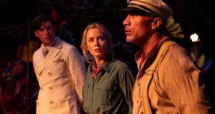 Novi filmovi u bioskopima: Avantura u džungli