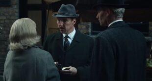 Novi filmovi u bioskopima: Senka špijuna