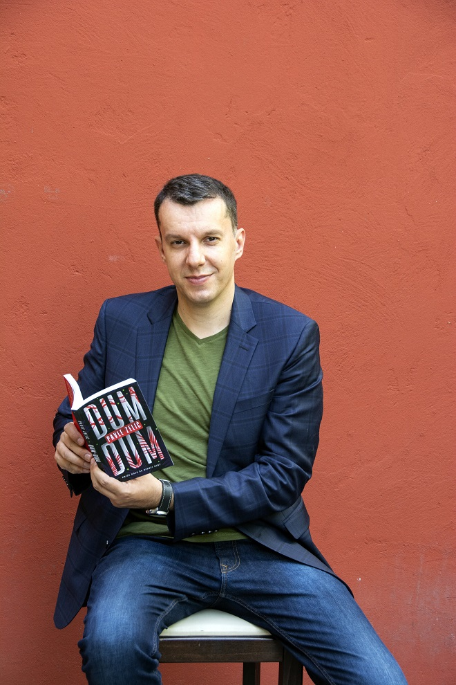 Pavle Zelić (foto: Matija Krstić)