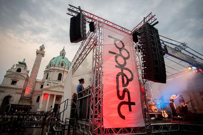Popfest u Beču (foto: Patrick Wally)
