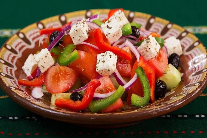 Salate sa paradajzom (foto: Pixabay)