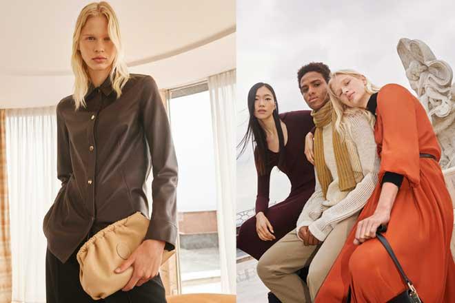 Trussardi: Novi brend u prodavnicama Fashion & Friends