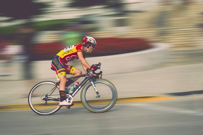 """Biciklistička trka """"Olimpijske nade - Trofej Beograda"""" (foto: Pixabay)"""