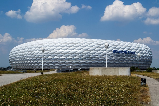 Bundesliga (foto: Pixabay)