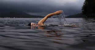 Da li znate... da polovina mladih do 30 godina u Srbiji ne zna da pliva?! (foto: Pixabay)