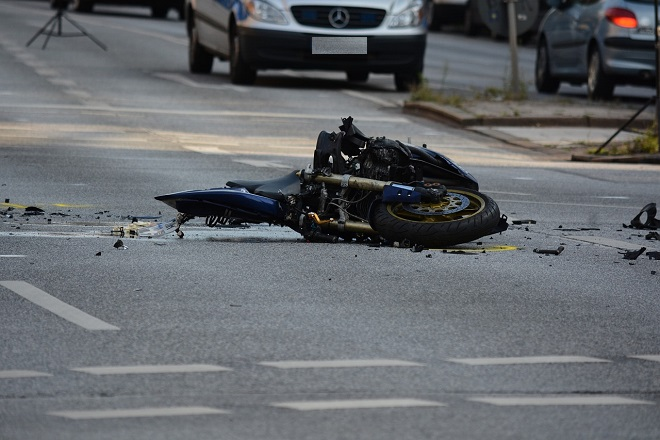 Da li znate... motociklisti u saobraćajnim nesrećama (foto: Pixabay)