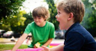 Dečije letnje igre (foto: Pixabay)