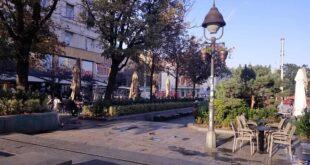 Defile i nastup folklornih grupa u centru Beograda (foto: Nemanja Nikolić)