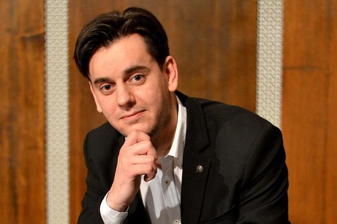 Dvadeset odabranih: Dušan Panajotović, violina