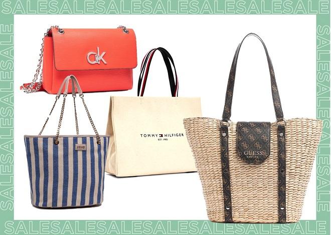 Fashion Company sniženja - torbe