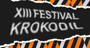 Festival Krokodil 2021: Borders Vs Frontiers (detalj sa plakata)